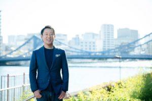 みかん箱 桧田渉社長「国際輸送を安く、早く、手軽に」