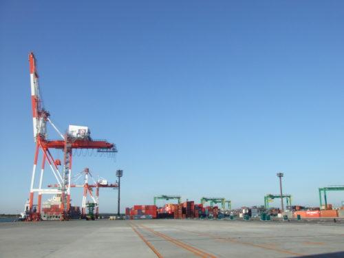 苫小牧港利用促進協議会 小口混載コンテナ輸送支援事業の3社を決定