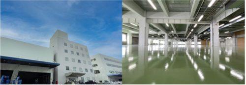 関通 4月1日にEC通販物流センターを開設