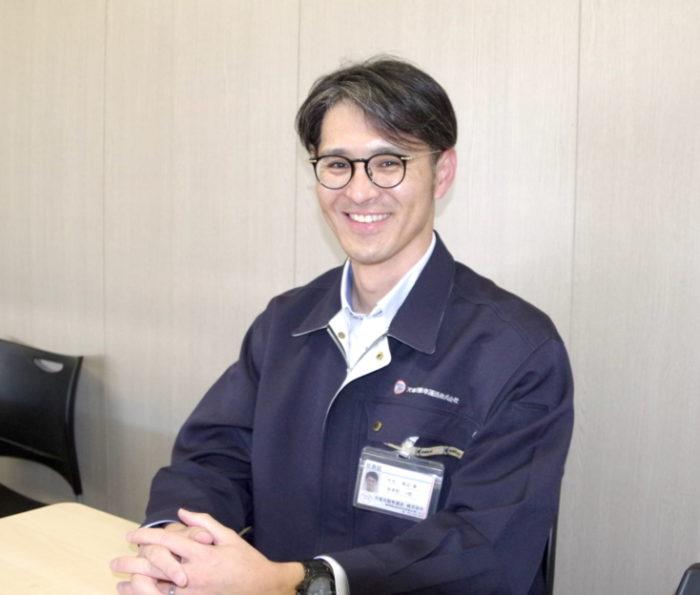天竜自動車運送 渡辺社長 「愛情と敬意をもって従業員に接する」