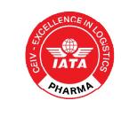 日本通運 IATAの医薬品輸送品質認証を取得