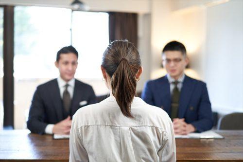 「女性歓迎」とは言うものの・・・ 採用に高いハードル