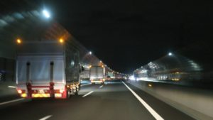 運輸業のM&Aは堅調 ストライクが集計