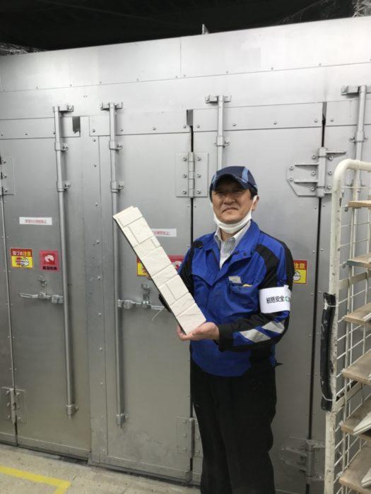 大日運輸 大型乾燥炉を導入、顧客満足度の向上へ