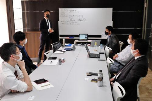 新聞輸送業者ネットワーク 意見交換会を開催