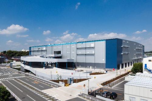 サミットエナジー SOSiLA横浜港北で電気料金1割削減を実現