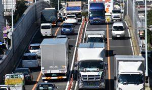 近畿運輸局 令和2年中の事業用自動車の事故、288件が重大事故