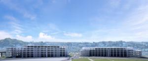 大和ハウス工業 横浜市都筑区に物流施設を着工