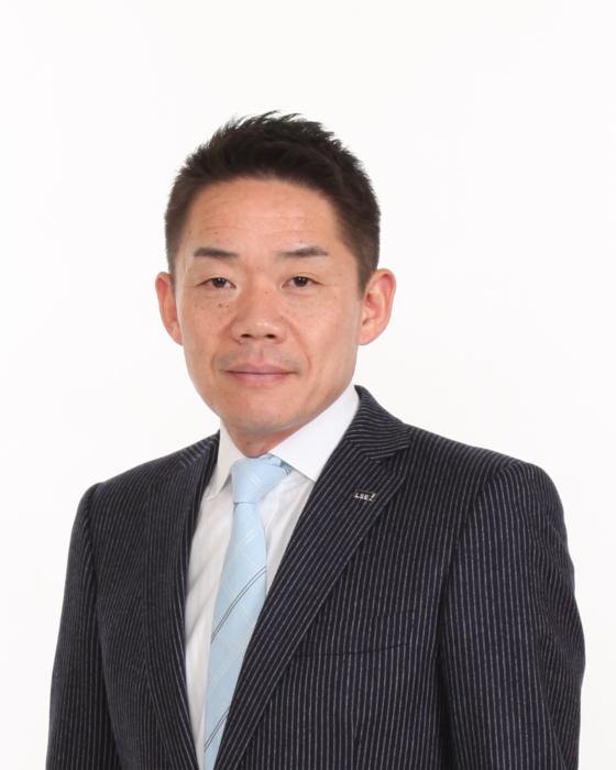 D.N.A新理事長にライフサポートエガワの江川氏