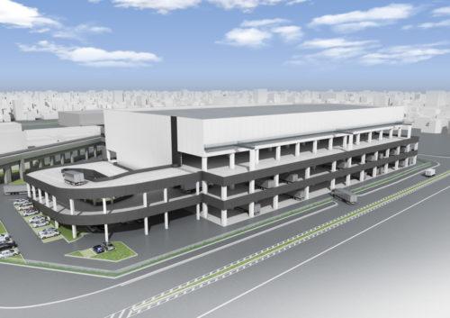 ヒガシトゥエンティワン 大阪府茨木市にセンター開設へ、ノンストップ物流展開