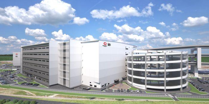 セブン&アイ ネットスーパーの大型センターを横浜市に2023年春開設へ
