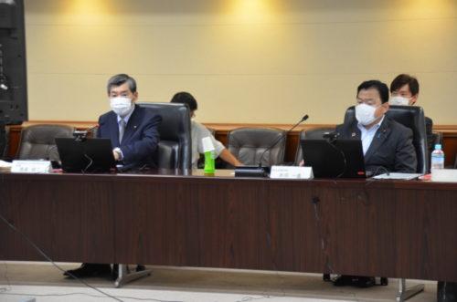 国交省、経産省、農水省が官民物流標準化懇談会 推進の方向性を議論