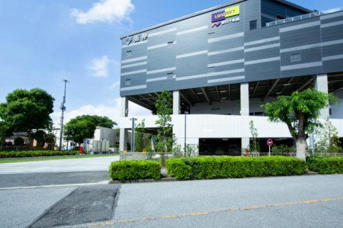 拓洋 越谷共配センターがオープン、働きやすい職場目指して