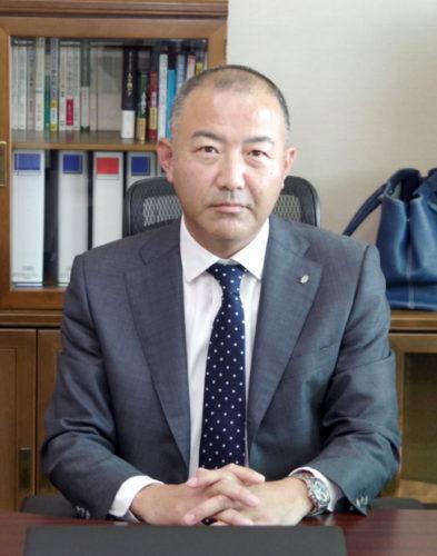 サーラ物流 宮澤光氏が9代目の社長に就任「自発的に行動できる社員を」