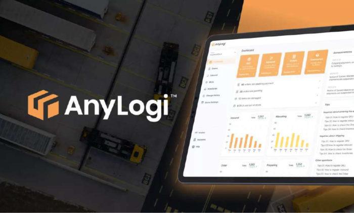 AnyMind Group 物流管理プラットフォーム「AnyLogi」提供開始