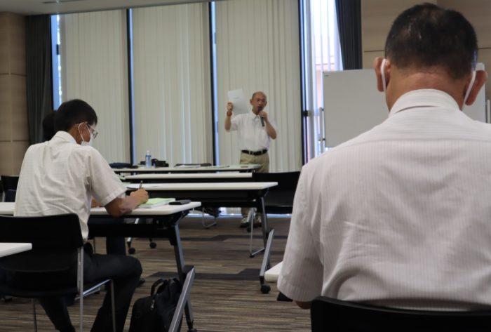 兵ト協主催「働きやすい職場認証制度」 労使トラブルの傾向と対策学ぶ