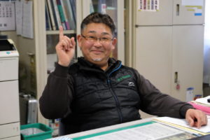 古木重機運輸 古木哲郎社長「次世代の後継者育てたい」