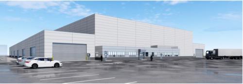 キリングループロジスティクス 北海道北広島市に新センター開設