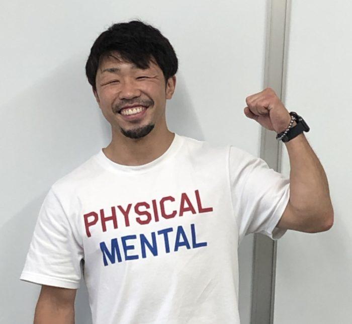 ボクシング元世界チャンピオン八重樫氏 軽貨物事業でアスリート支援
