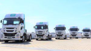 ホームロジスティクス 新会社ホームカーゴで関東圏内のドレージ輸送を開始